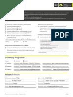 BIC Application Form 2014 15