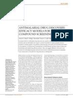 antimalarial