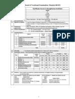_304401_ Certificate Course Architechtural Draughtsman