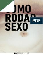Como rodar sexo Español de Erika Lust