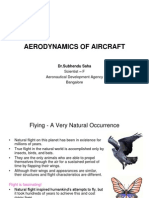 Aerodynamics of Aircraft