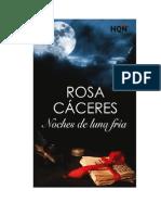 Caceres Rosa - Noches de Luna Fria
