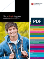 CSU Undergrad