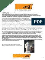 Cnc Robotics Pricelist