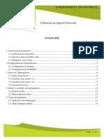 TP Flowcode 1 DR Prise en Main Flowcode