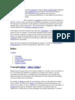 Corriente Pedagogica Constructivoismp de Peaget en La Educacion Basica