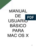 Manual Basic Oos x