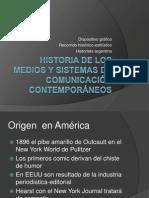 Historia Historieta Argentina