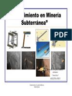 mineria avanzada