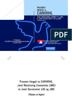 Primer on the Carhrihl by the NDFP