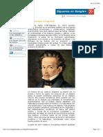 Biografia de Giacomo Leopardi