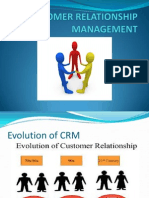 CRM in Hotel Industry