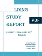 building study report
