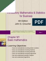 Chapter.1.Basic Mathematics