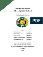 Laporan Kasus Neurologi (LBP)