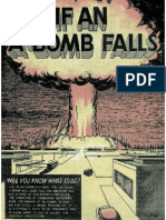 If an A-Bomb Falls