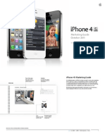 iPhone 4S Marketing Guide