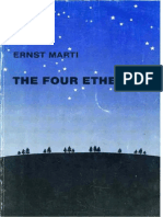 The Four Ethers - Ernst Marti (1984)