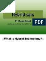 Hybrid cars-2009