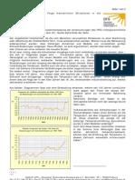 Zusammenfassung Der Ipcc Studie