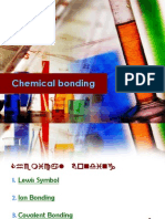 Covalent Bond Teory Material ITS