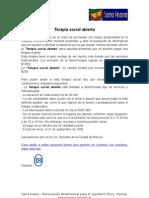 Terapia Social Abierta