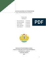 Hukum Dasar Kimia Dan Stoikiometri