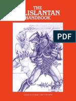 Talislantan Handbook OriginalPDF