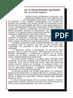 Manifesto Conferenza
