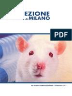 Dossier Vivisezione