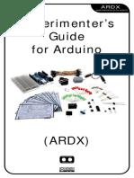 Manual Practiques Arduino