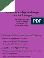 Expose Asperger
