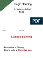 31301477 Strategic Planning