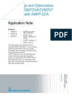 1MA163 3e Filter Design and Optimization