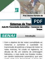 Aula 04 - Caixa Automática - Conversor de Torque.pdf