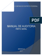 Manual de Auditoria Tcdf 220 2011