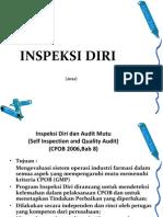 INSPEKSI DIRI (2012)