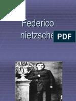 Federico Nietzsche