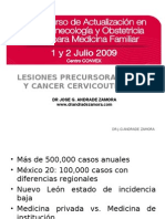 LESIONES PRECURSORAS02JULIO09