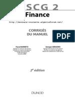Dscg2 Dunod Finance Corriges