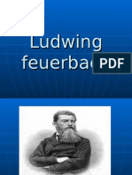 Ludwing feuerbach