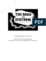 The Road to Serfdom in Cart