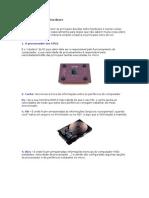 Dicionário básico sobre hardware www.iaulas.com.br