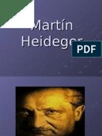 Martín Heideger