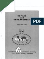 Maint Manual PCM120