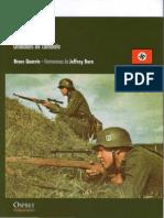 Quarrie Bruce - Fuerzas de Elite - Las SS