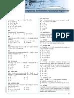 polinomios e equações