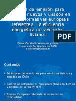 Presentacion Agosto 2009-FD