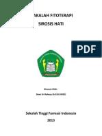 Fitoterapi_Sirosis Hati
