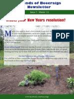 Friends of Beecraigs Newsletter Issue 7